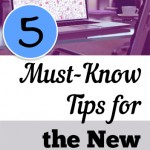 5 Must-Know Tips for the New Blogger