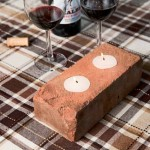 Repurpose projects, home DIY projects, home decor, popular pin, DIY home decor, gardening projcts, things to do with old bricks.