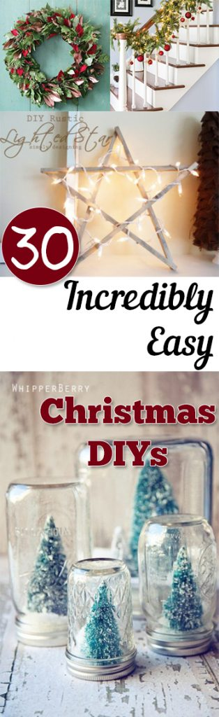 Christmas DIY, Easy christmas DIYs, Home decor, DIY home decor, popular pin, DIY holiday decor, easy home decor.