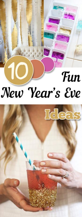 New Years Eve, New Years Eve Party, Party Hacks, NYE Holiday, Holiday Party Tips, Holiday Party Hacks, Popular Pin, DIY Holiday.