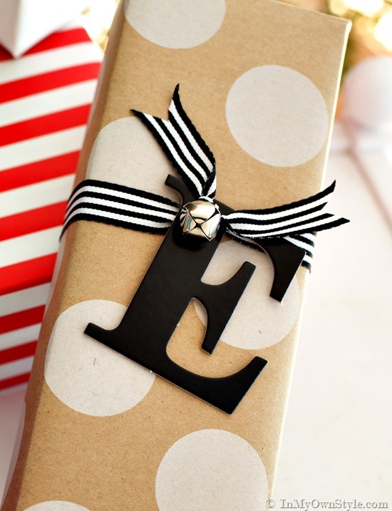 letter-and-number-gift-tags-30-cute-ways-to-wrap-christmas-presents-nobiggie-net_