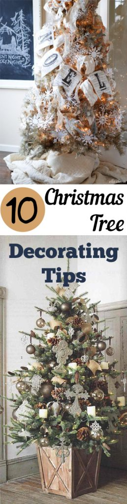 Christmas Tree, Christmas Tree Decor Ideas, How to Decorate Your Christmas Tree, Christmas, DIY Christmas Decor, Holiday Decor.