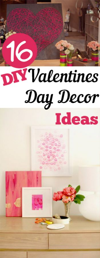 Valentines Day, Valentines Day Decor, Easy Valentines Day Decor, Simple Valentines Day Decor Ideas, SImple DIY Decor, Valentines Day Decor Ideas, Popular