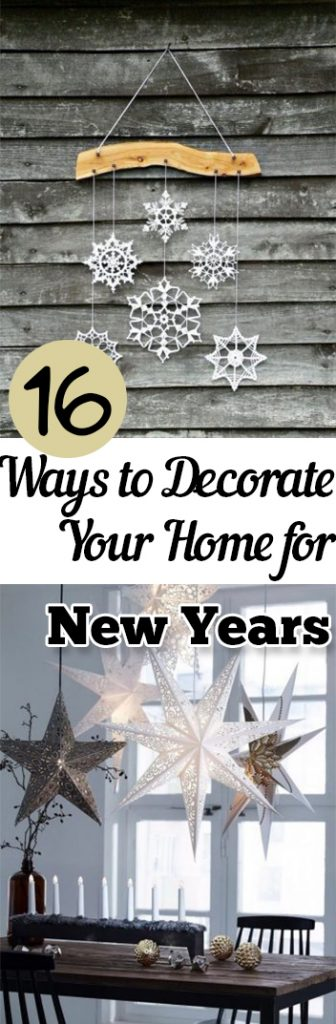 New Years Eve, New Years Eve Home Decor, Holiday Home Decor Ideas, New Years DIY Decor, New Years Home Decor Ideas, Decorating for Winter, Popular Pin, Easy New Years Eve Decor, Easy NYE Decor