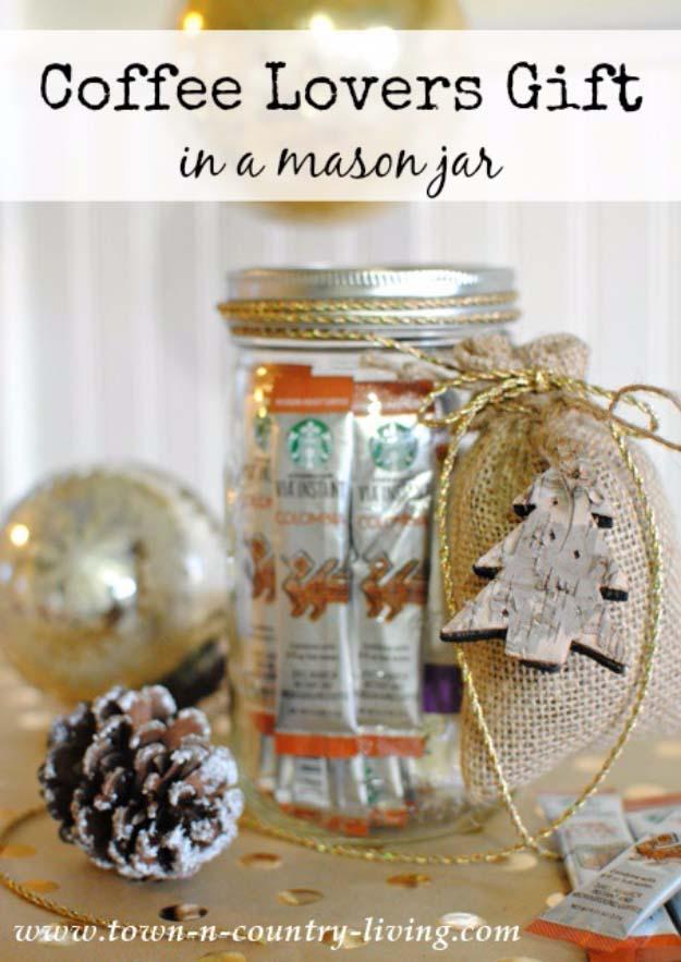 coffee-lovers-gift-in-a-mason-jar
