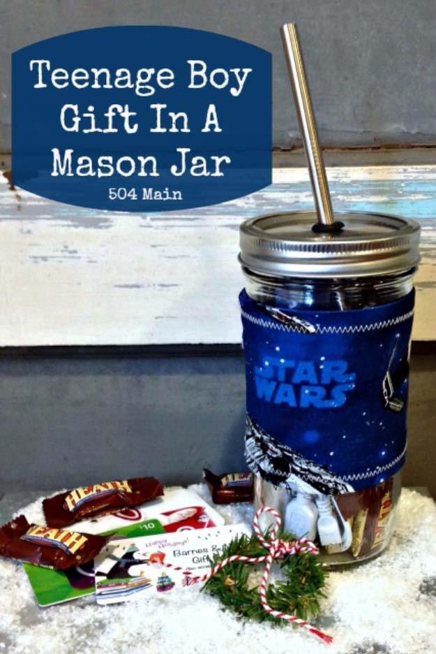 teenage-boy-gift-in-a-mason-jar-idea
