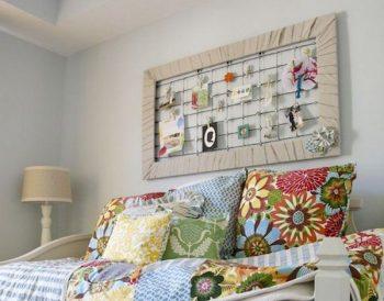 3-repurposed-crib-spring-memo-board