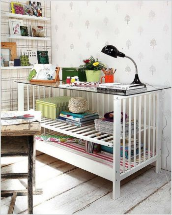9-home-office-desk-from-an-old-crib