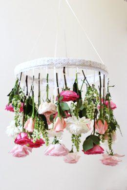 Floral DIY Projects, Floral Projects, Floral Projects for Spring, DIY projects, DIY projects for Spring, Floral DIY Projects, DIY Home Decor, DIY Spring Decor, Home Decor For Spring, Floral Home Decor, Easy Floral DIYs, Popular Pin