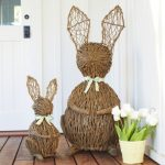 Easter Porch Decor, Porch Decor, Holiday Porch Decor, Porch Decor Easter, Easter Decor, How to Decorate for Easter, Porch Decor Ideas, Easter Porch, Easy Ways to Decorate Your Porch, Popular Pin.