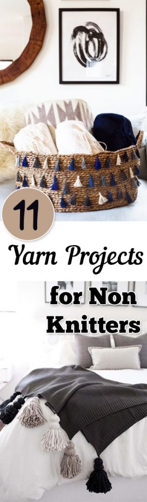 Yarn Projects, Yarn Tips and Tricks, Yarn Crafts, Yarn Projects, DIY Yarn Projects, Craft Projects, Knitting Free Yarn Projects, DIY Craft Projects, Popular Pin