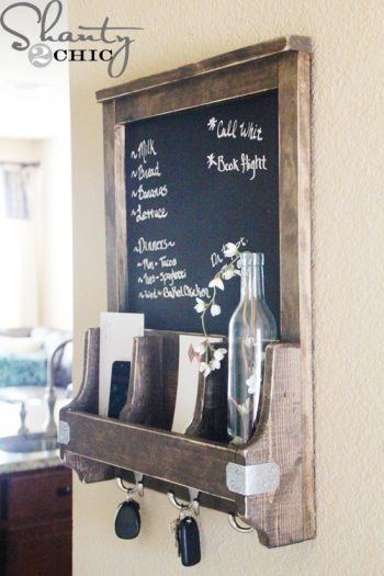 12 Chalkboard Projects That Will Transform Your Home