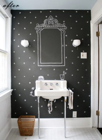 12 Chalkboard Projects That Will Transform Your Home10