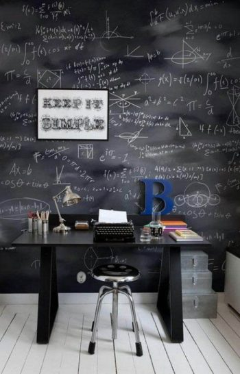 12 Chalkboard Projects That Will Transform Your Home11
