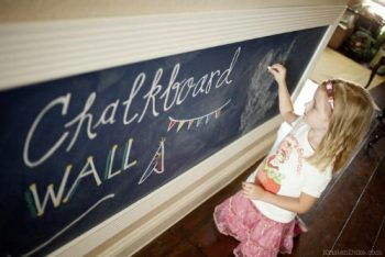 12 Chalkboard Projects That Will Transform Your Home12