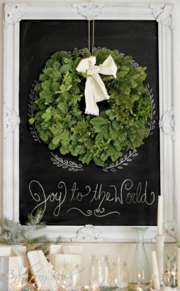 12 Chalkboard Projects That Will Transform Your Home2