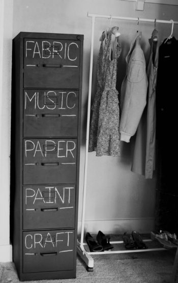 12 Chalkboard Projects That Will Transform Your Home6