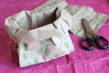 12 Things to Make With Brown Paper Bags11