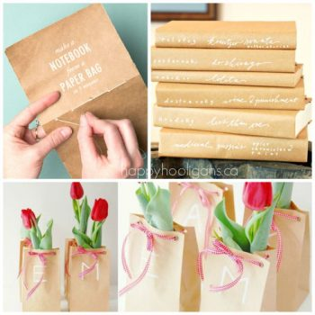 12 Things to Make With Brown Paper Bags6