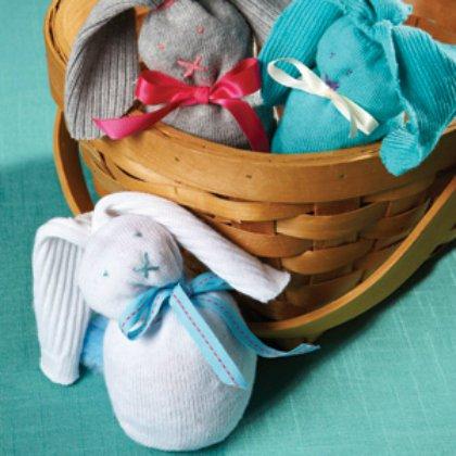 bunny-toss