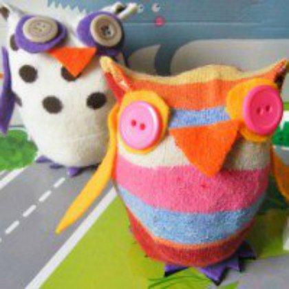 sock-owl