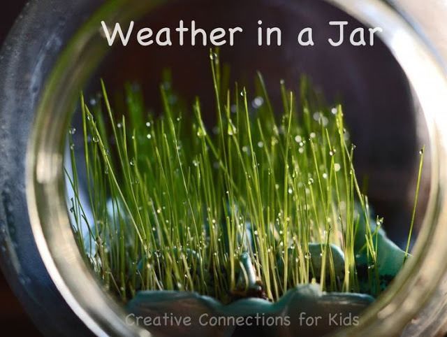 10 Spring Themed Science Projects for Kids6