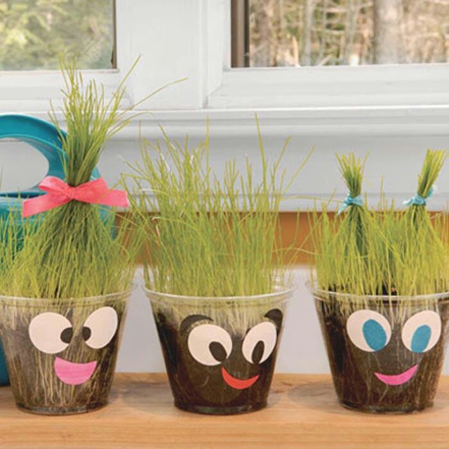 10 Spring Themed Science Projects for Kids8