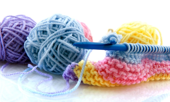 Knitting Or Crocheting Classes : Things every beginner crocheter needs to know page