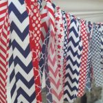 "Get Decked Out for the Fourth! 10 DIY Deck-Orations"" 4th of July Porch Decor, Porch Decor, Porch Decor Ideas, DIY Porch Decor, Holiday Porch Decor Ideas, Holiday Home Decor, DIY Holiday"