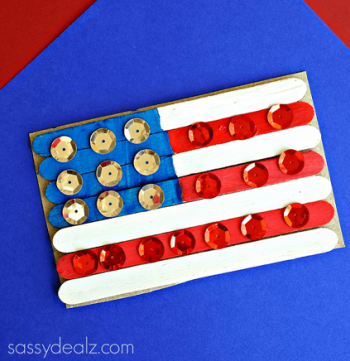 Fun Fourth of July Crafts for Kids| Crafts for Kids, Fourth of July Crafts for Kids, Kids Crafts, Fun Crafts for Kids, Crafting Hacks, Holiday Craft Projects, Holiday Home Decor, Kids Stuff