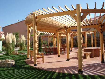Build Your Own Pergola and Save TONS of Money – How to Build Your Own  Pergola, Build Your Own Pergola, DIY Pergola Projects, DIY Pergola  Tutorial, ... - Build Your Own Pergola And Save TONS Of Money - How To Build Your