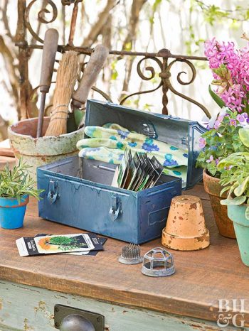 10 Ways to Revamp Your Flea Market Finds - How to Revamp Flea Market Finds, How to Remodel Furniture, Thrift Store Furniture DIYs, Thrift Store Upcycling Projects, DIY Furniture, DIY Furniture Tips and Tricks