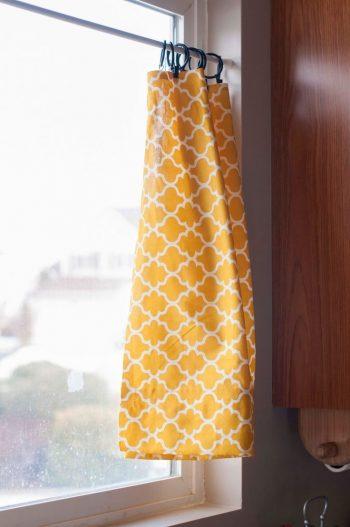 How to DIY Your Drapes -DIY Drapes, DIY Window Drapes, Window Drapes, Window Drape Projects, How to Sew Your Own Window Drapes, DIY Window Drape Projects, DIY Home, DIY Home Decor, How to Revamp Your Home, Revamp Your Home Easily, No Sew Window Drapes, Popular Pin