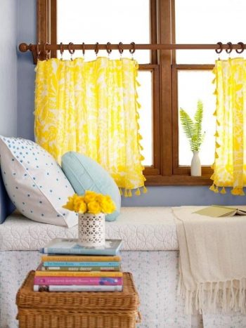 How to DIY Your Drapes -DIY Drapes, DIY Window Drapes, Window Drapes, Window Drape Projects, How to Sew Your Own Window Drapes, DIY Window Drape Projects, DIY Home, DIY Home Decor, How to Revamp Your Home, Revamp Your Home Easily, No Sew Window Drapes, Popular Pin