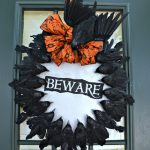 10 EASY Dollar Store Halloween Decorations - Dollar Store Halloween Decor, DIY Halloween Decor, Halloween Home Decor, Holiday Decor for the Home, DIY Holiday Decor, Halloween Decorations for the Home, Cheap Home Decorations, Cheap Halloween DIYs, Cheap Halloween Decor, Popular Pin