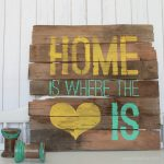 Easy DIY Porch Signs - Porch Signs, DIY Porch Signs, Homemade Porch Signs, DIY Signs for the Home, DIY Home Decor, Home Decor, Porch Signs, Porch Decor, How to Decorate Your Porch, Porch Decor for the Home