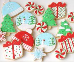 Christmas Cookie Baking Basics| Christmas Cookie, Cookie Recipes, Christmas Cookie Recipes, Christmas Cookie Tips and Tricks, Baking Tips, Baking Basics #ChristmasCookies #Christmas #CookieRecipes #HolidayRecipes #Holiday