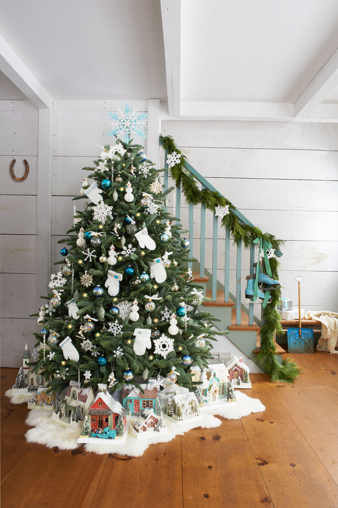 how to up your tree game for christmas my list of lists