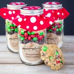 "10 ""Cookie In a Jar"" Recipes