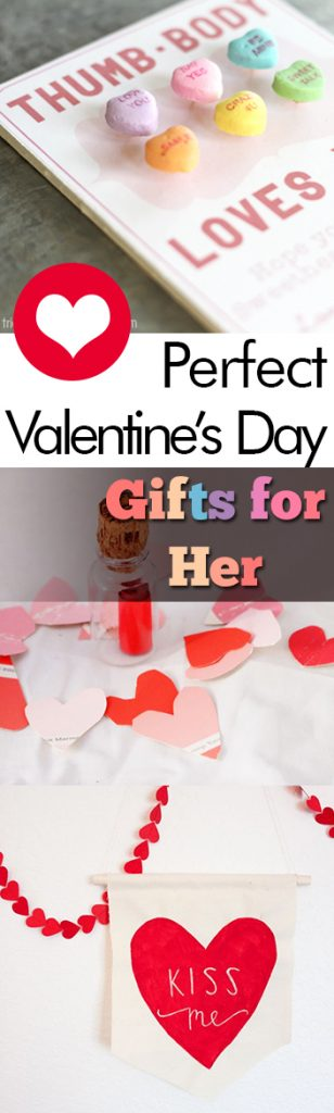 perfect valentines day gifts for her my list of lists
