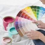How to Find The Perfect Paint Color| Paint Color, Choose a Paint Color, How to Choose a Paint Color, Home Interior, Home Interior Hacks, DIY Home, Home Improvements #HomeImprovements #DIYHome