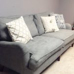 Remodel Your Couch Without Reupholstery| Remodel, Home Remodel, Living Room, DIY LIving Room, Living Room Decor, Home Decor, Home Improvement, Interior Design, Interior Design Hacks, Popular Pin #LivingRoom #HomeDecor