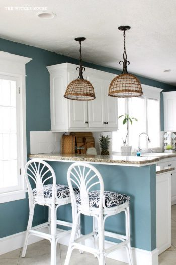 10 Perfect Paint Colors For A Kitchen Remodel My List Of Lists