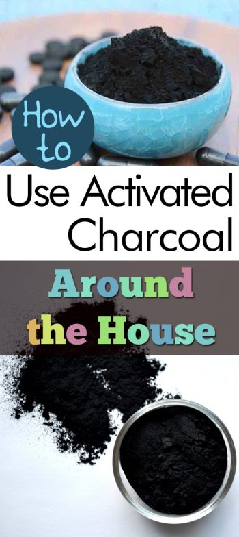 How to Use Activated Charcoal Around the House| Activated Charcoal, Activated Charcoal Uses, Activated Charcoal Benefits, Home Hacks, Life Hacks, Life Hacks for the Home #ActivatedCharcoalUses #LifeHacksfortheHome #LifeHacks