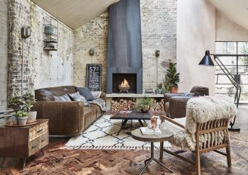 """How to Get A Totally """"Hygge"""" Home