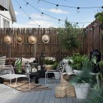 10 Patio Necessities That Will Brighten Up Your Yard| Patio Necessities, Patio Ideas, Patio Ideas on a Budget, Patio Decor, Patio Design, Home Decor, Home Decor Ideas