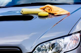 Feeling a Little in the Dark?   How to Clean Headlights   Car Hacks   Car Cleaning Hacks   Car Cleaning Tips   Headlights Cleaning   Headlight Restoration