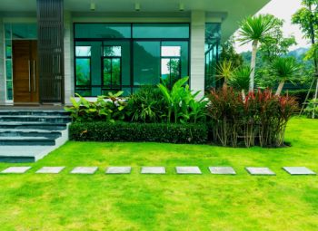 Here are some great curb appeal landscape ideas that are easy. No need to bust your back to make your home attractive to those driving by. My list of lists offers easy landscape ideas to be the house on the street with beautiful landscape. You'll be amazed at the difference.