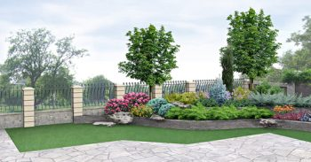 Here are some great curb appeal landscape ideas that are easy. No need to bust your back to make your home attractive to those driving by. My list of lists offers easy landscape ideas to be the house on the street with beautiful landscape. You will love the way your home looks after!