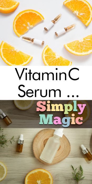 Vitamin C Serum | Vitamin C | Benefits of Vitamin C | Vitamin C Tips and Tricks | Vitamin C Serums | DIY Vitamin C Serum